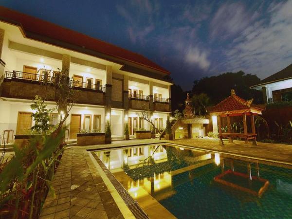 Le LIMA Hotel Bali