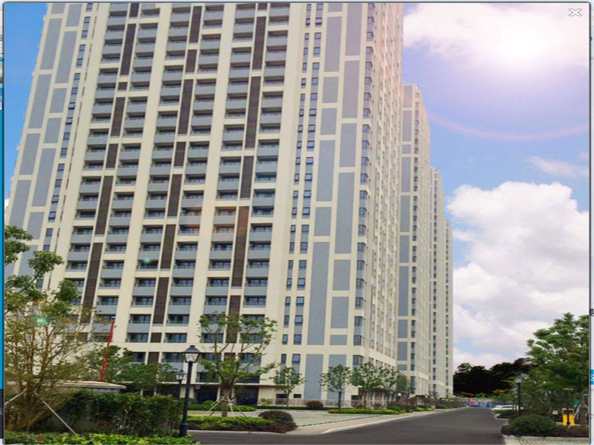 Bedom Apartments Wanda Taihu Yuexi Wuxi