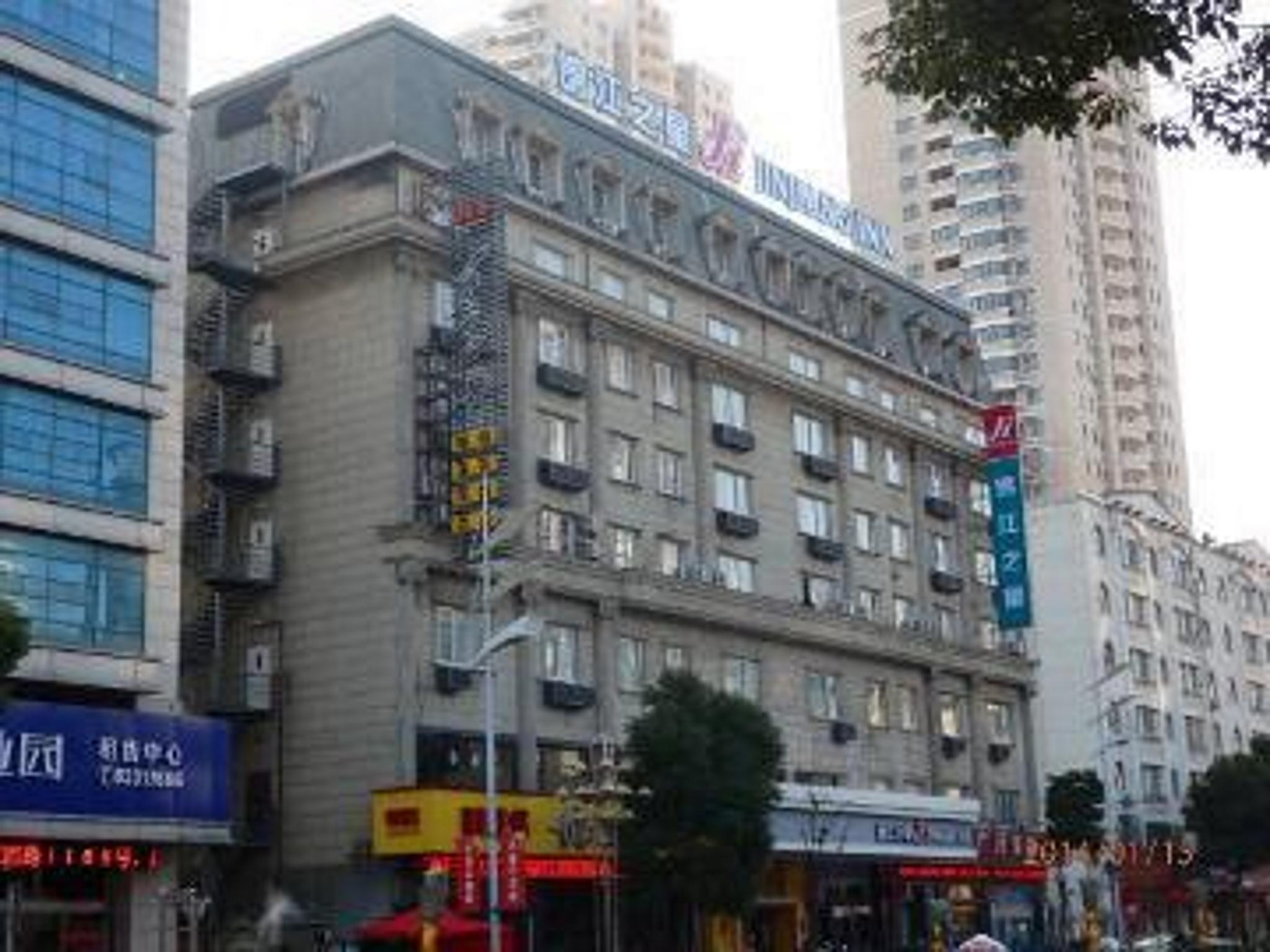 Jinjiang Inn Nantong Qidong Remin Middle Road Branch