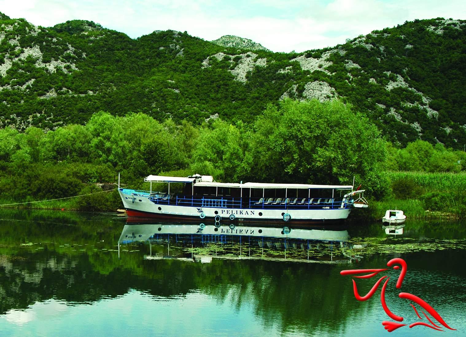 Pelikan Boat Trips