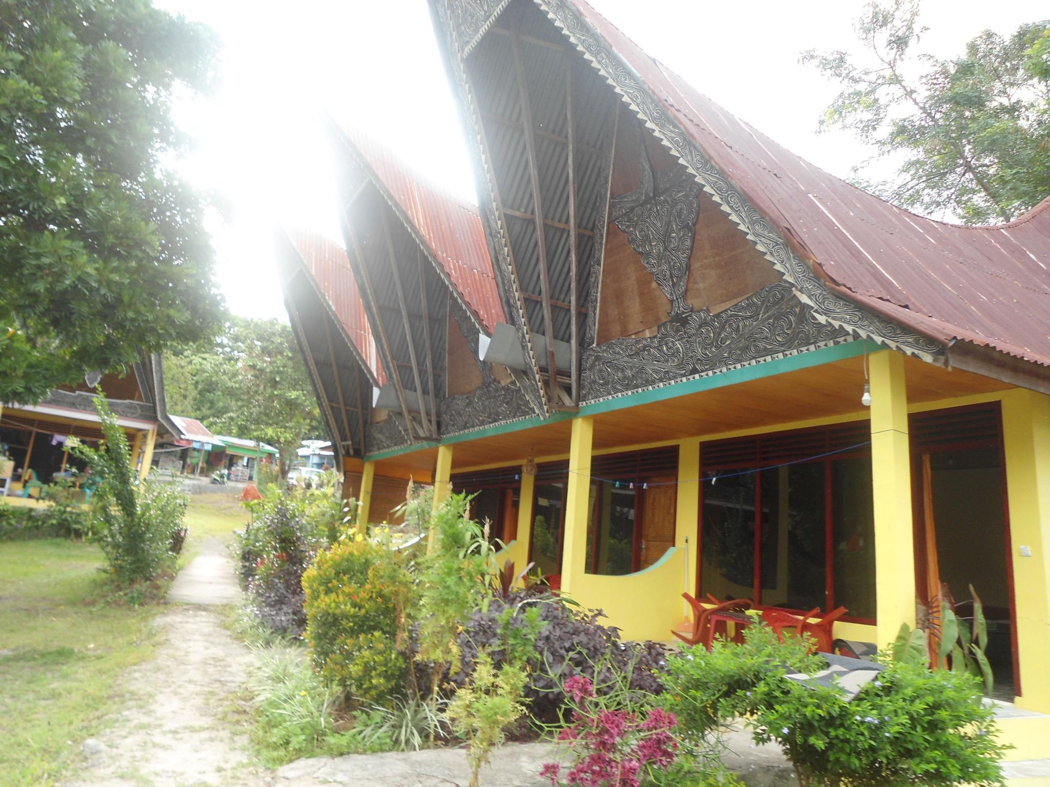 Matahari Guesthouse And Restaurant