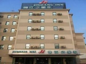 Jinjiang Inn Linyi Train Station Branch