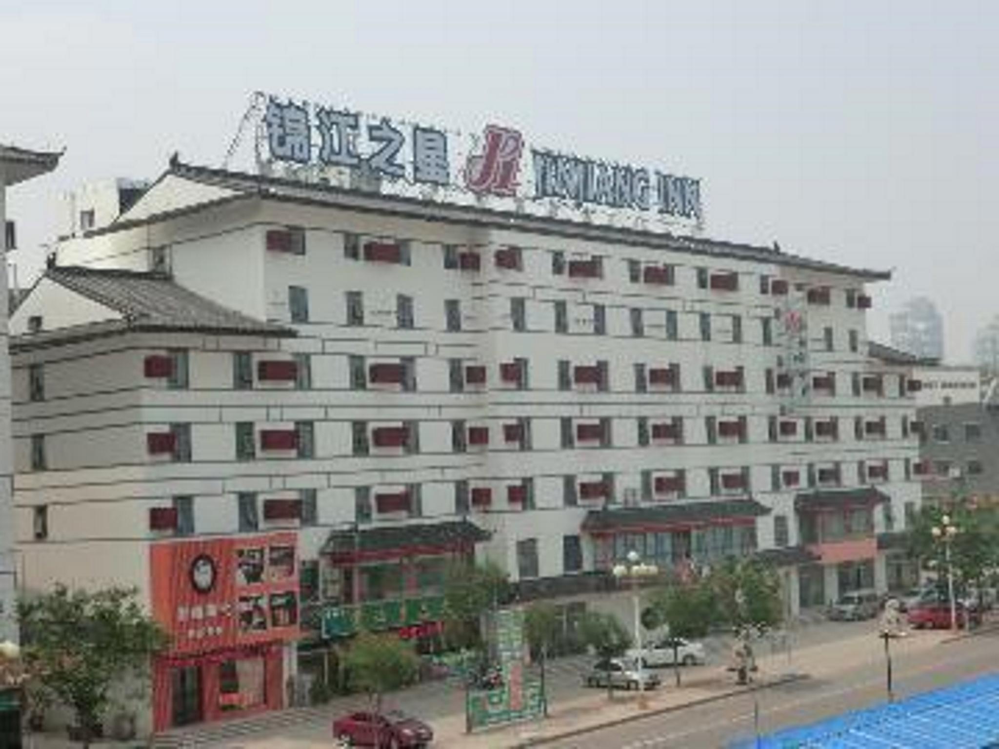 Jinjiang Inn Linyi Shuhe South Road