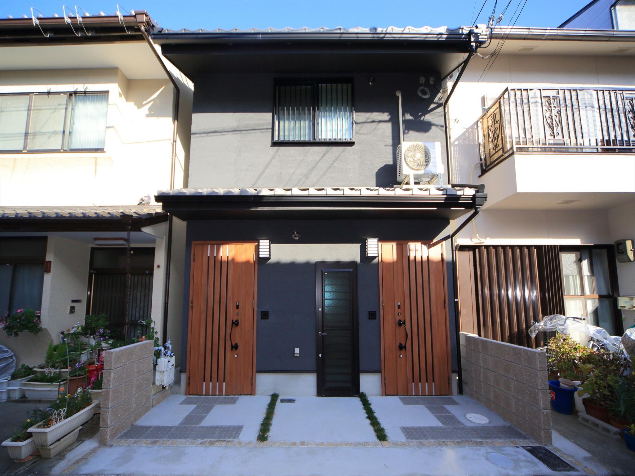 COTO Kyoto Toji 3
