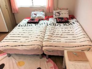 Информация за S&W 1 Bedroom Apt near Kuromon Market 305 (S&W 1 Bedroom Apt near Kuromon Market 305)