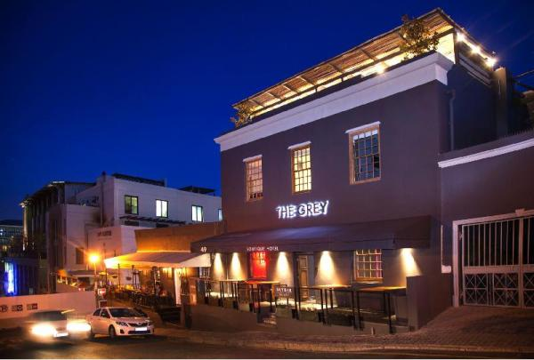 The Grey Hotel Cape Town