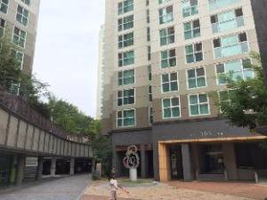 Sky Homestay in SeoulStationliga