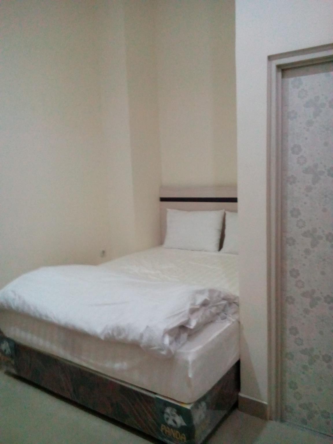 ZEN Rooms Basic Pratisara Asrama Haji