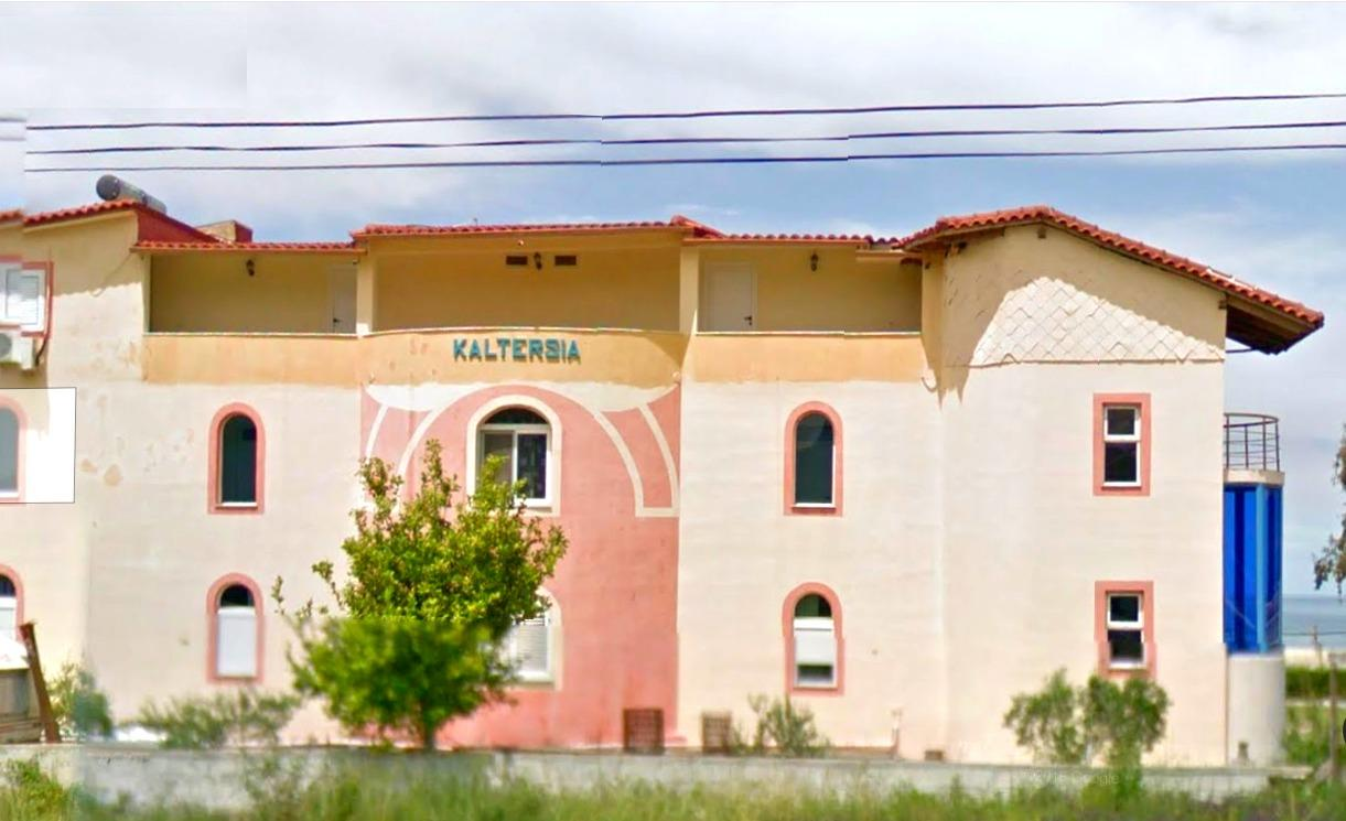 Vila Kaltersia