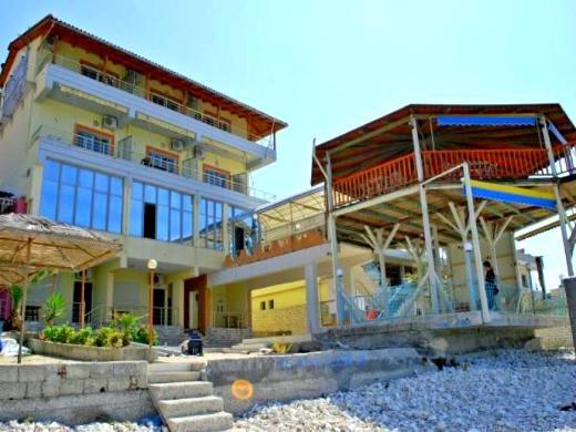 Hotel Jonufra