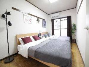 EV Private Apartment in Shinjuku 403 404