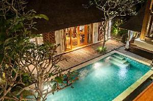 Private Pool Villa Family & Eco Friendly DewarkaUbud