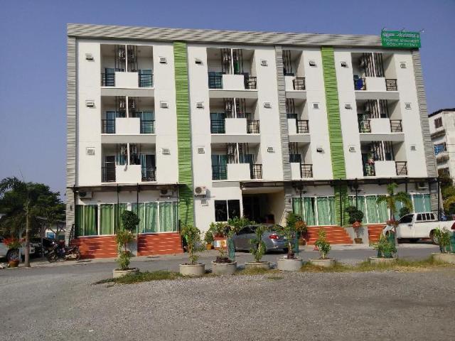 ปฏิคม อพาร์ตเมนต์ – Patikom Apartment