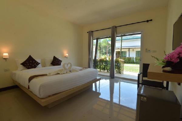 Malee Sirin Old Town Resort Koh Lanta