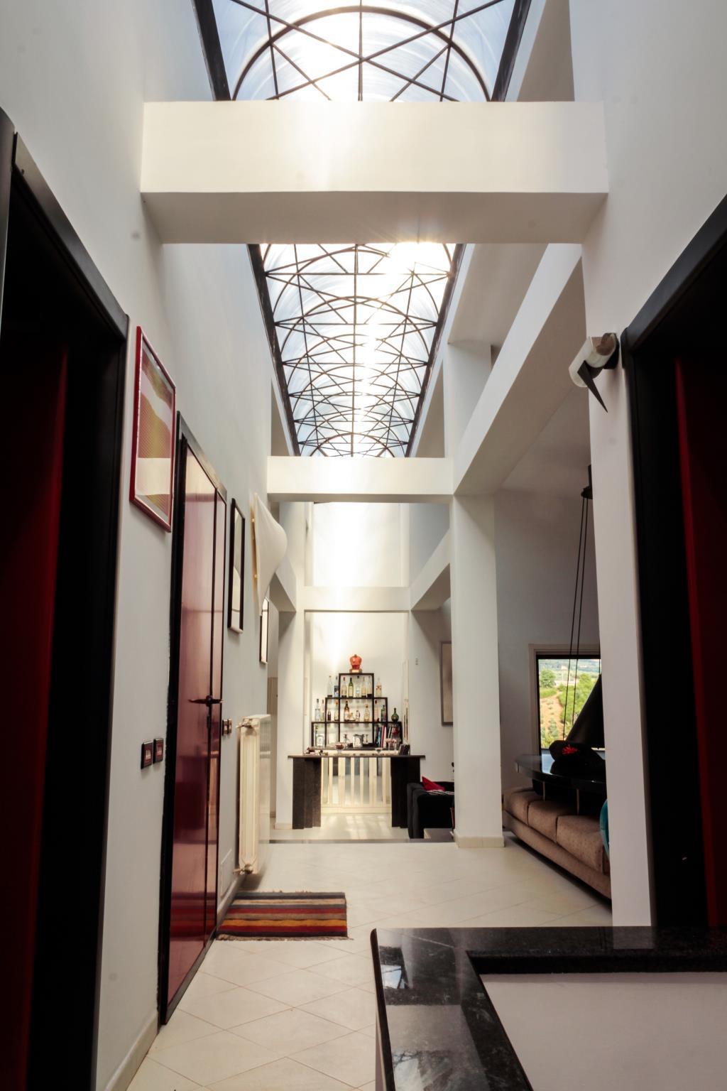 Villa Pomona