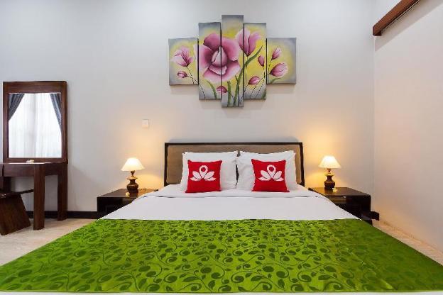 ZEN Rooms Ubud Jembawan 2