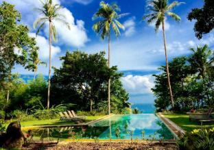 Hill Top Sea View - Koh Samui
