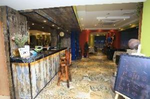 Chongqing Jiamei Hotel