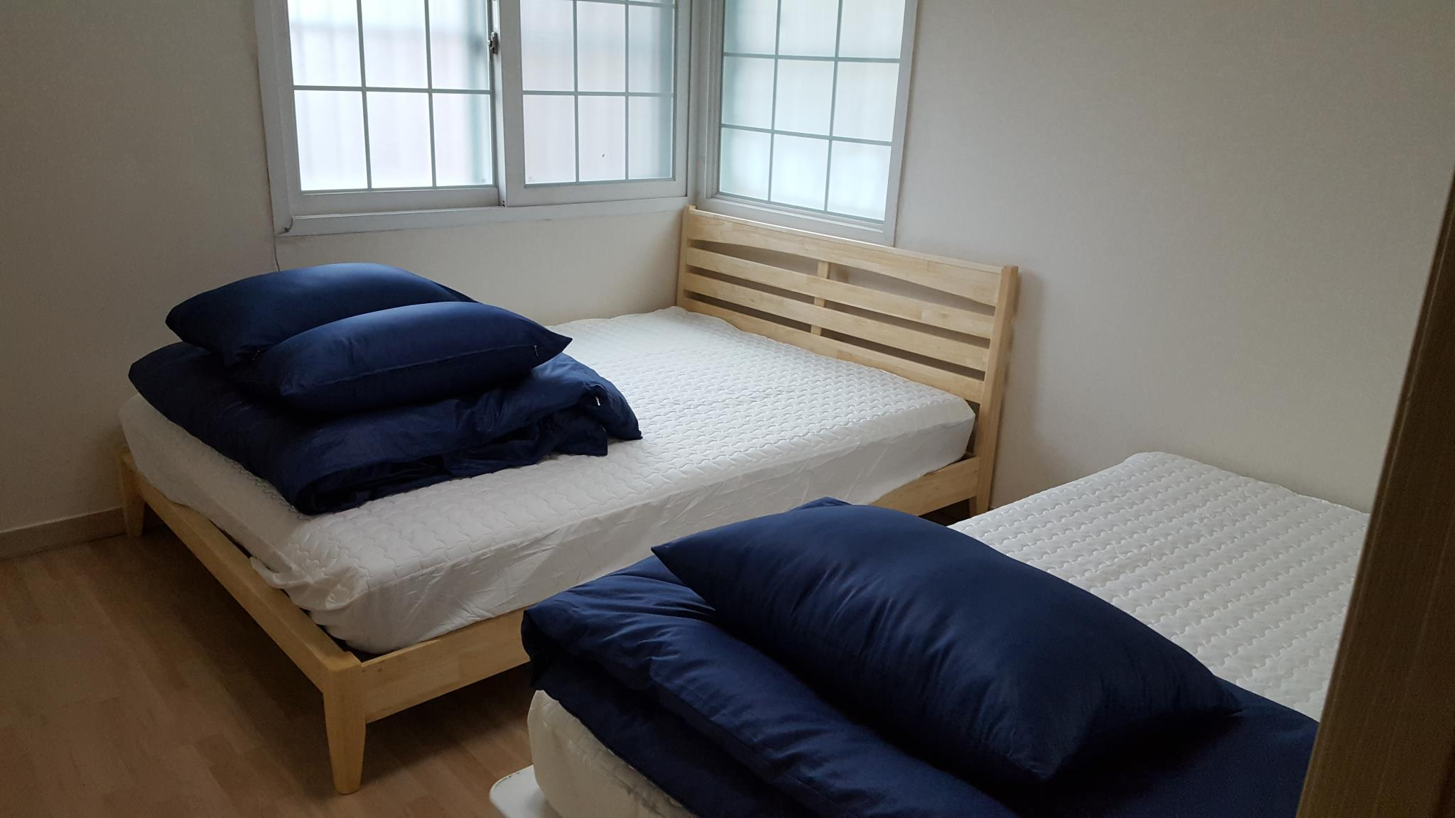 Seoul Forest Guesthouse