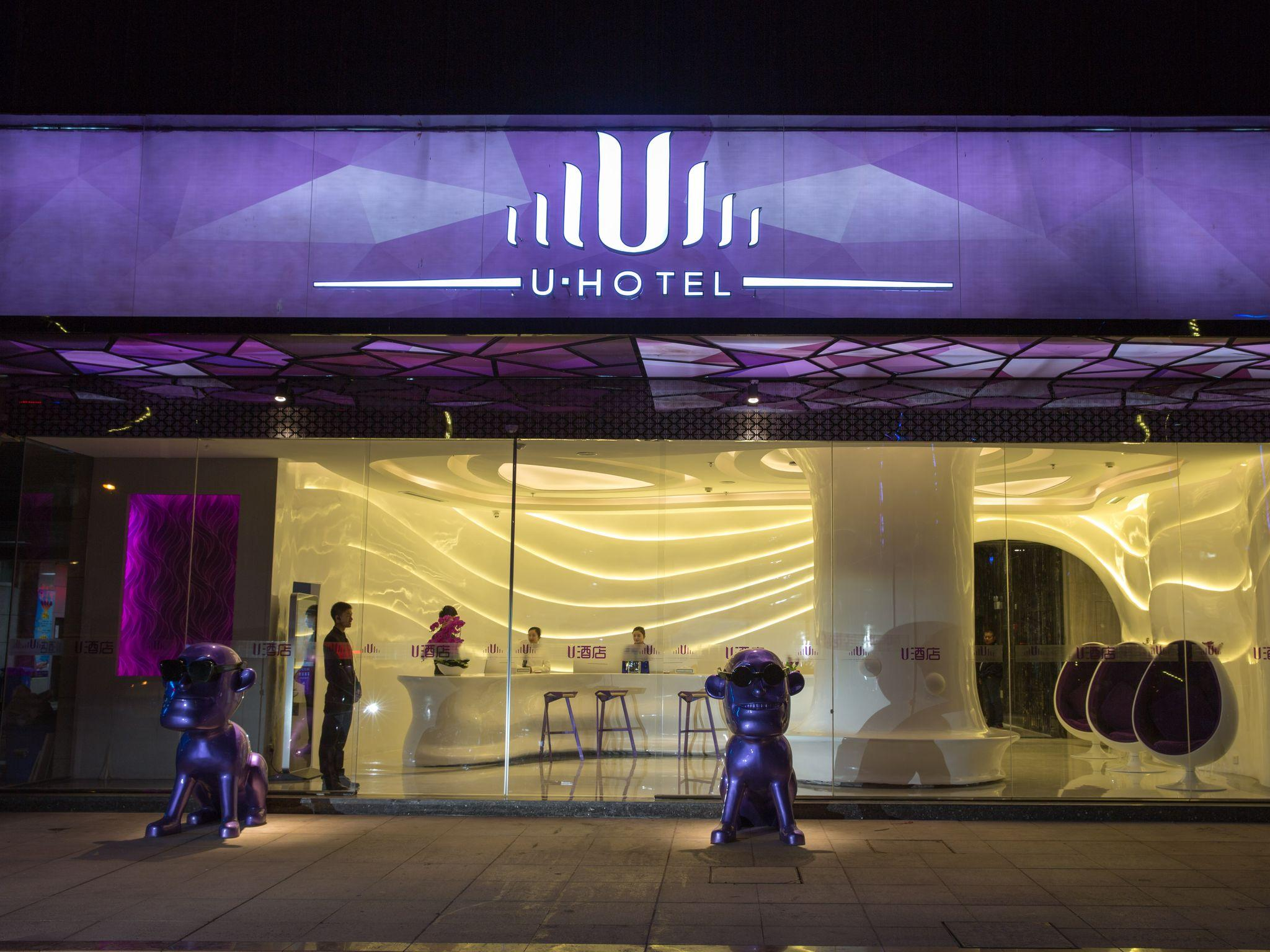 U HOTELS