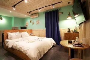 Hotel Yaja Seoknam