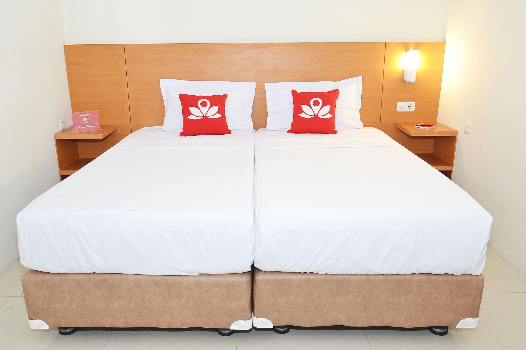 ZEN Rooms Kupang Baru