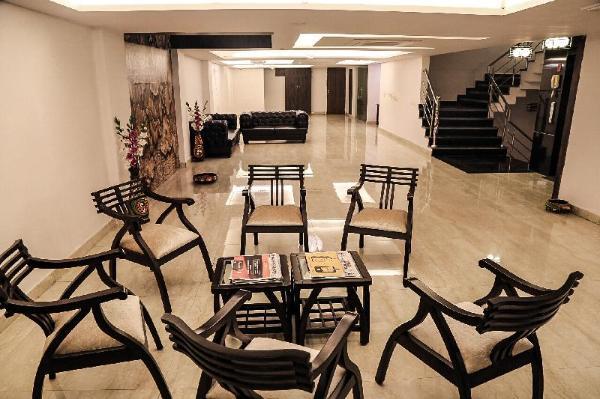 Park Residency New Delhi and NCR