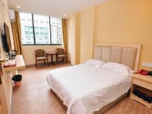 Yi Mi Hotel Guangzhou Shangxiajiu Second Branch