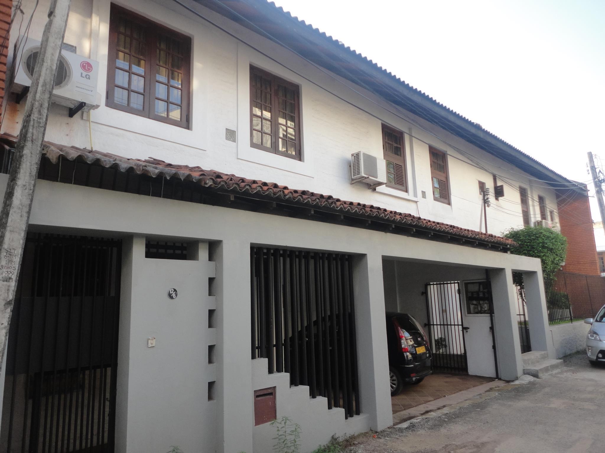 Robert Residence Colombo