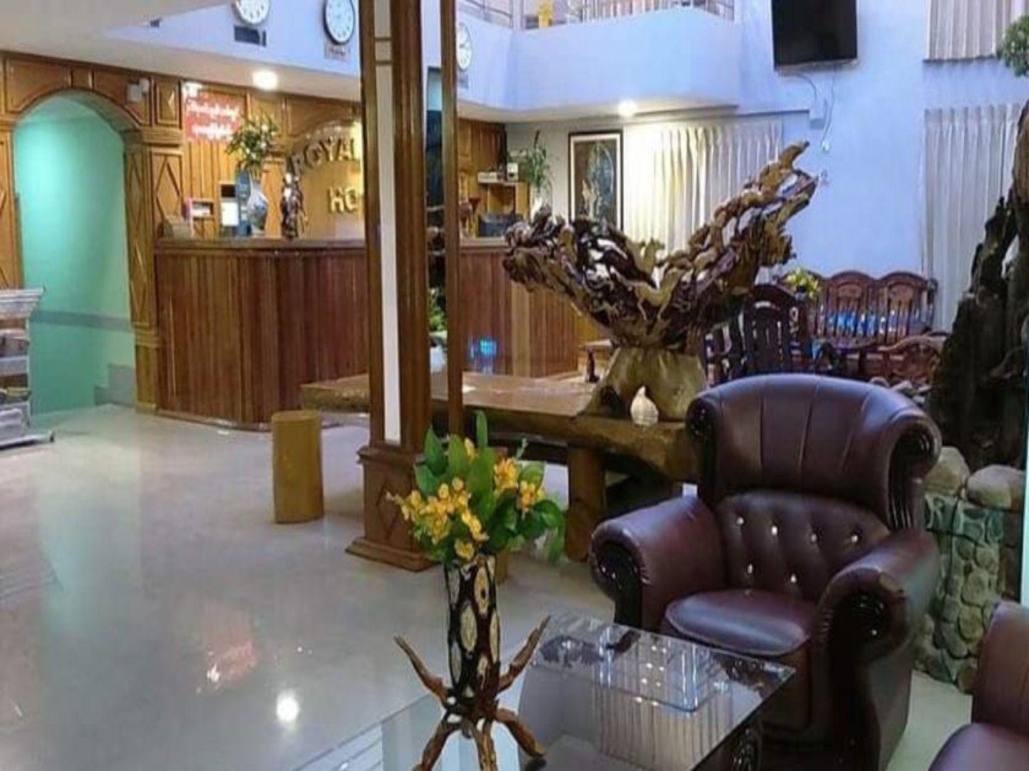 Royal Land Hotel 3