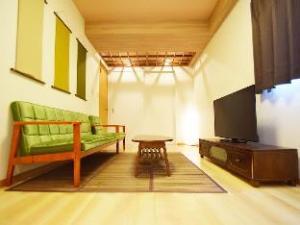 Pipi Aya House Ueno Asakusa 7ppl