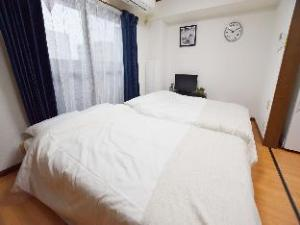 AB Nice and Clean 3BR APT for 6 pax in Namba
