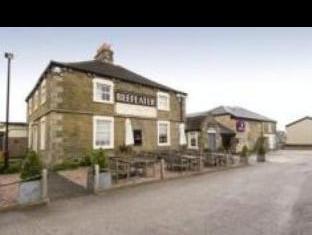 Premier Inn Chesterfield West
