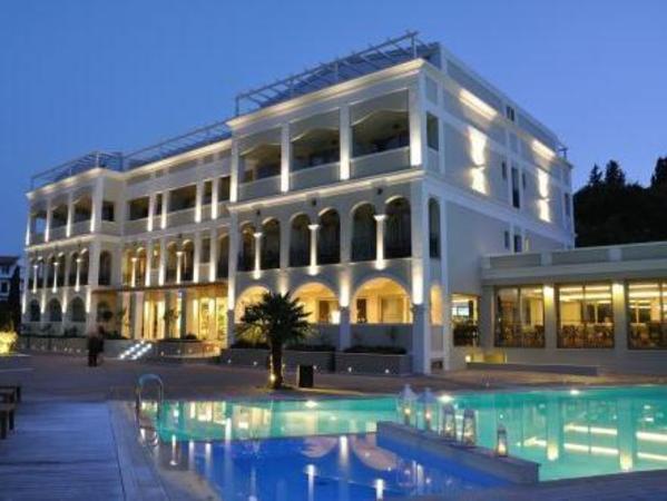 Corfu Mare Hotel Corfu Island