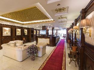 Almsaeidih Palace - Hiraa