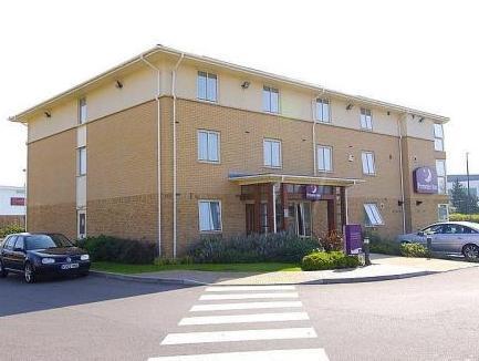 Premier Inn Gloucester Business Park