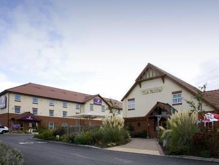 Premier Inn Grantham