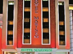 Marinem Istanbul Laleli Hotel