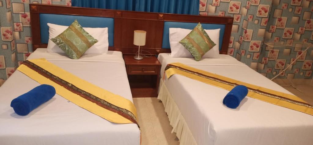 OYO 1037 Kamala Phuket Guesthouse