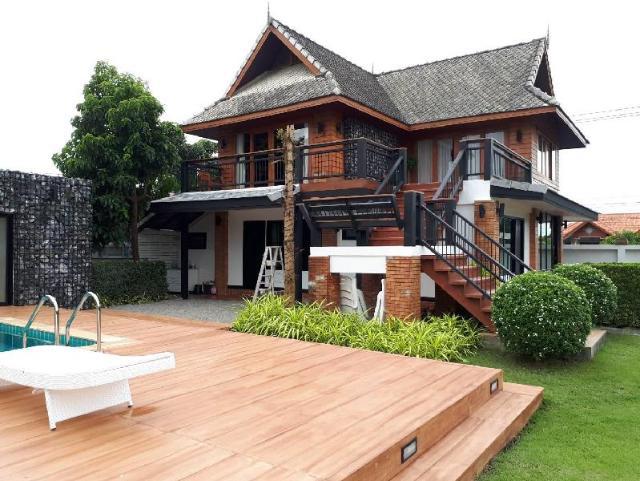 เดอะ ลอฟต์ ริเวอร์ไซด์ เชียงใหม่ – The Loft Riverside Chiangmai