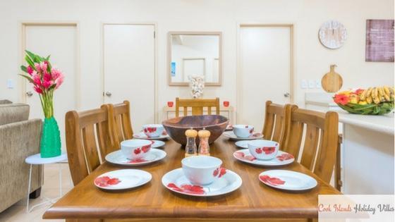 Cook Islands Holiday Villas