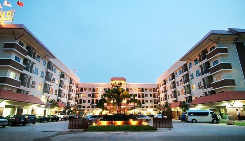 The Residence Prachinburi
