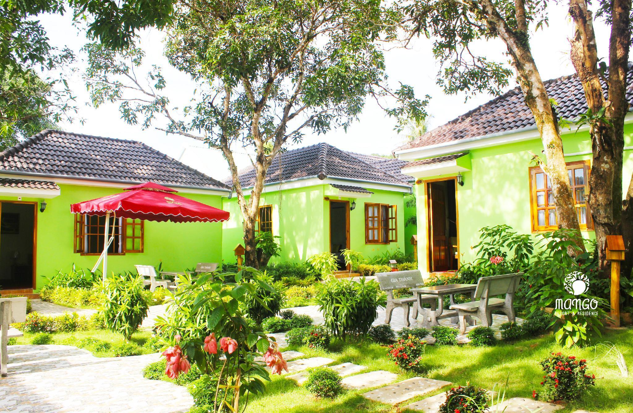 Bamboo Resort Phu Quoc