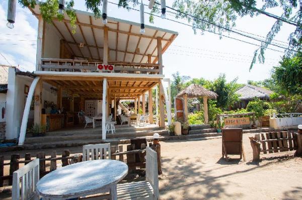 OYO 1172 Biba Beach Village Lombok