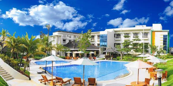Samara Resort Malang