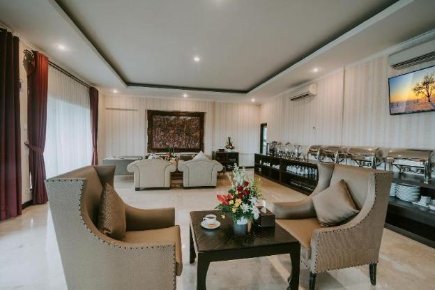 Arthur Suites Bali