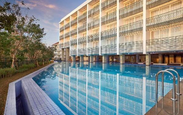 The Sintesa Residence Bali