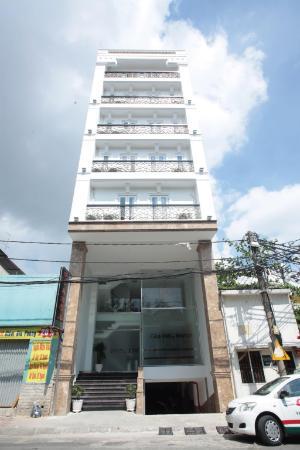 Gia Hoa Hotel Ho Chi Minh City