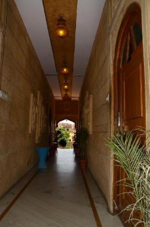 Hotel Vihaan Safari