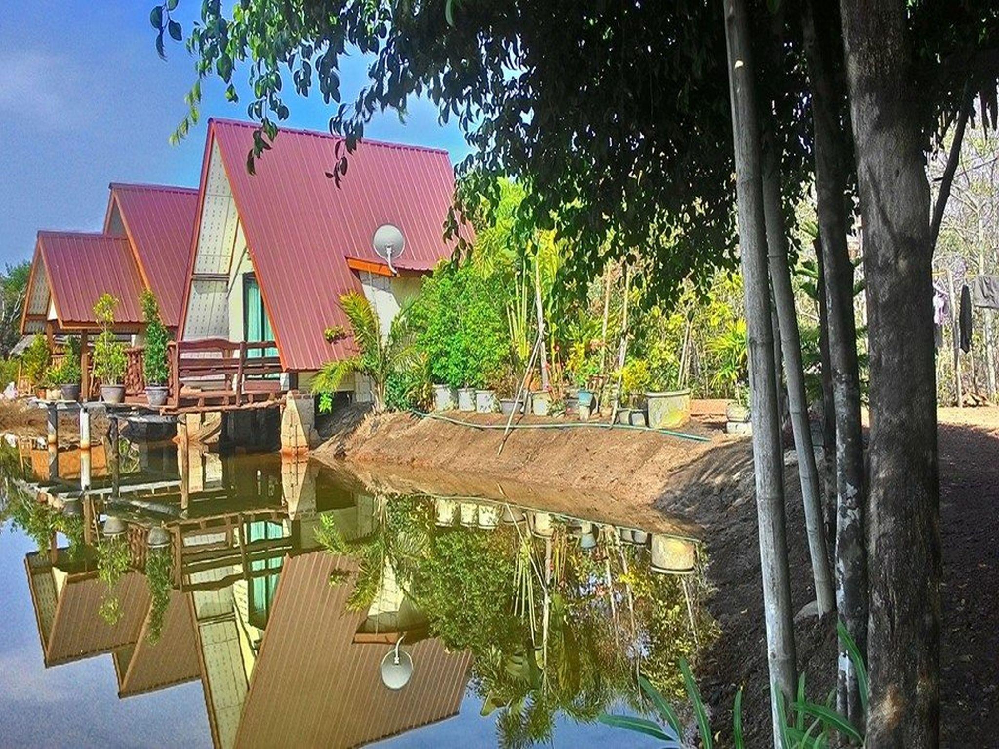 Koh Klang Riverside Homestay